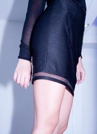 Chibi skirt