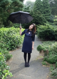 Hishi dress