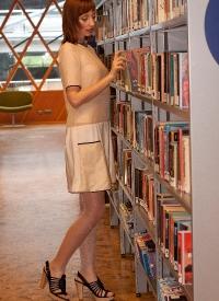 Nabe dress
