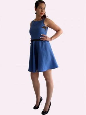 Tuli dress